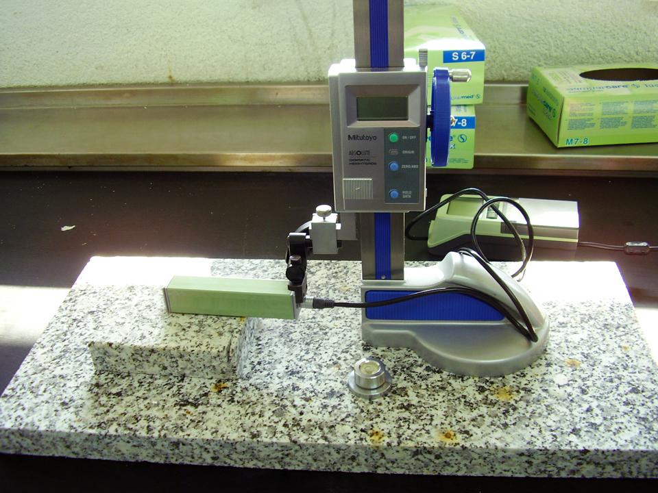 Equipment Laboratorio Petrof 237 Sica